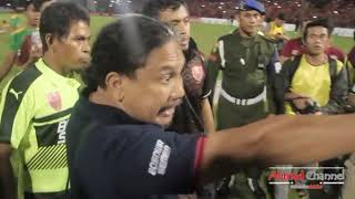 Video Rusuh di Laga PSM Makasar vs Bali United MP3, 3GP, MP4, WEBM, AVI, FLV Juni 2018