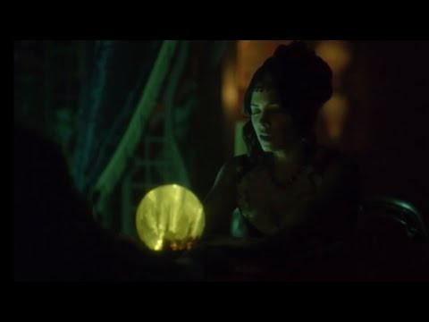 | Witches of east end | Freya Beauchamp Magic
