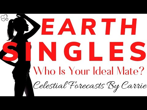 EARTH SINGLES! ♍♉♑GET READY! NEW LOVE IS ON ITS WAY!💏A PAST LOVE RETURNS❓ HEAL & LET GO OF THE PAST💕