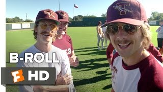 Nonton Everybody Wants Some   B Roll  2016    Glen Powell  Blake Jenner Movie Hd Film Subtitle Indonesia Streaming Movie Download