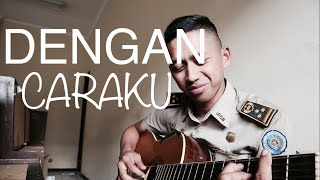 Video DENGAN CARAKU [cover] DJOHAR REDJEB MP3, 3GP, MP4, WEBM, AVI, FLV Juli 2018