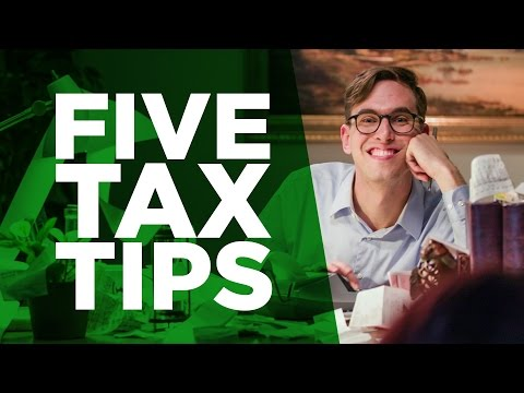 5 Tips For People Who Don t Understand Taxes