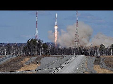Ρωσία: Μετά την οργή Πούτιν… η πρώτη εκτόξευση από το νέο κοσμοδρόμιο