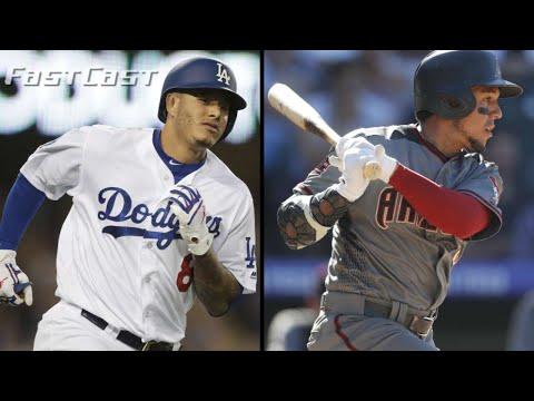 Video: MLB.com FastCast: Phils increase Machado offer - 1/8/19