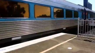 Culcairn Australia  city pictures gallery : New south wales vlog #1 Culcairn
