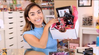 Beauty HAUL: Tarte, Pixi Beauty, Essie Gel Couture, L'Oreal, Makeup Geek, + MORE! by Dulce Candy
