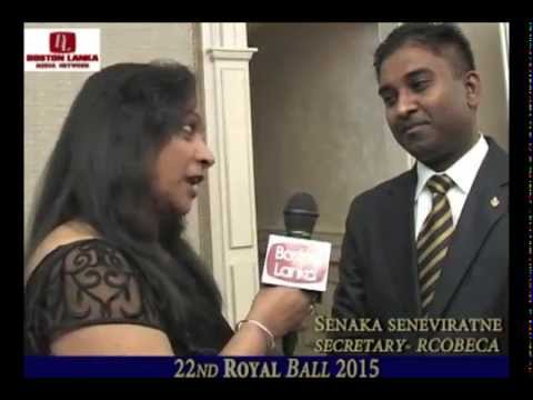 Sri Lankan community web portal