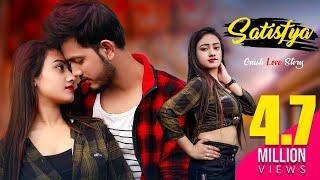 Video Satisfya_Gaddi_Lamborghini | Imran Khan | Hot Love Story 2020 | Latest Song 2020 | Rangoli Creation download in MP3, 3GP, MP4, WEBM, AVI, FLV January 2017