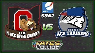 MLPB Season 3 Week 2 VS Denver Ace Trainers w/ Fates Collide! by Master Jigglypuff and Friends