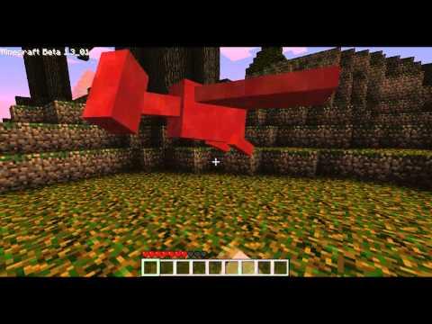 Minecraft: JurassicCraft!
