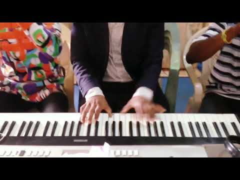 Ghana Piano Highlife (Keyboard) #4
