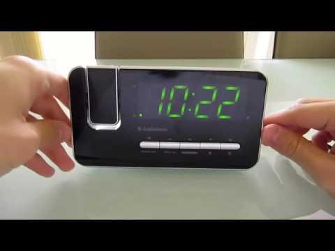 [TECNO F2] Recensione ITA Radiosveglia Audiosonic CL-1492