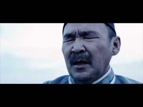 (HD) Huun Huur Tu - Walking the Tyva Trailer (видео)