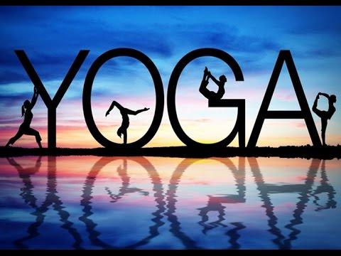 YOGA For Health & Self Realisation