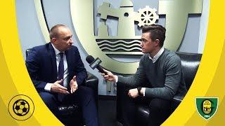 Video Dyrektor Tadeusz Bartnik o aktualnej sytuacji GKS-u Katowice (10 12 2018) MP3, 3GP, MP4, WEBM, AVI, FLV Desember 2018