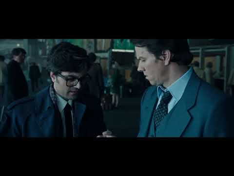 All The Money In The World Trailer #2 Mark Wahlberg Movie