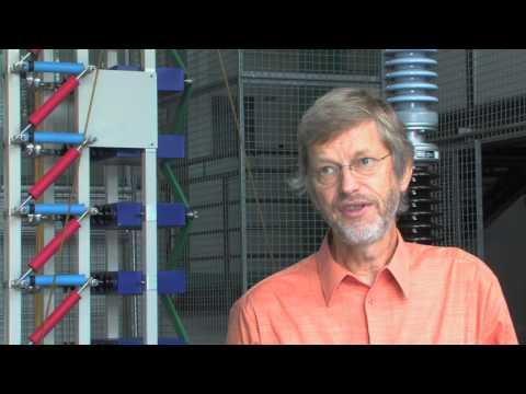 Anlagen- und Hochspannungstechnik