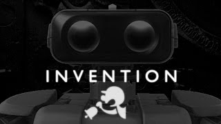 Invention – a rob/game and watch combo video