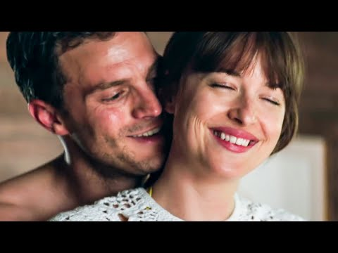FIFTY SHADES FREED All Trailer + Movie Clips (2018)