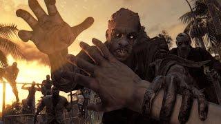 8 Minutes Of Dying Light S Zombie Bashing Mayhem    Gamescom 2014
