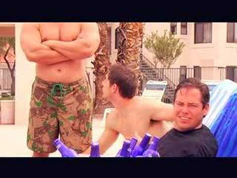 Bud Light: Beach Dudes -Director Cut