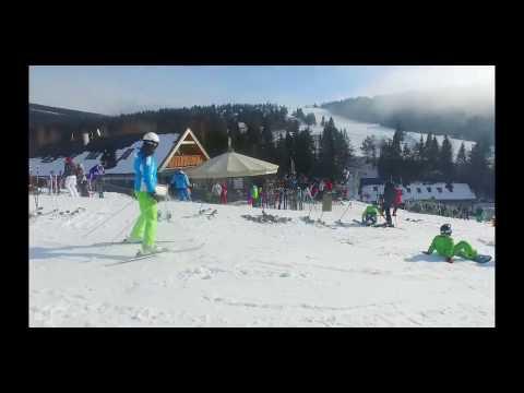 BACHLEDKA Ski & Sun - zjazdovka Bachledka I, II  - ©BACHLEDKA Ski & Sun
