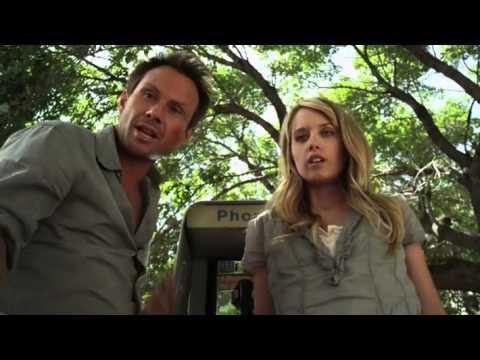 Gary Oldman, Christian Slater - 'Guns, Girls and Gambling' promotional trailer (2011)