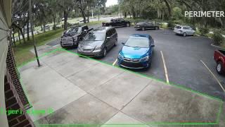 VIM Camera Perimeter