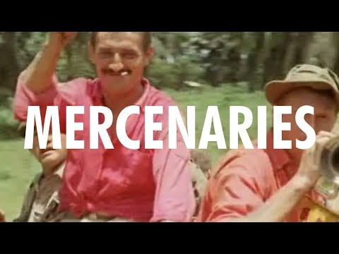 Mercenaries - Congo '65