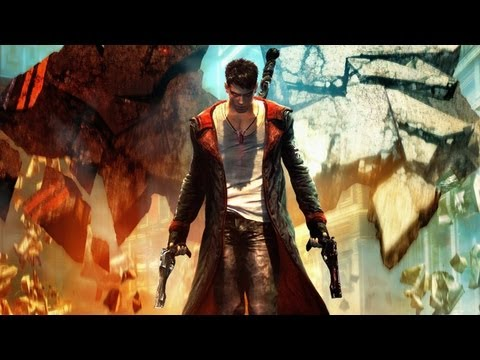 dmc devil may cry xbox 360 prix