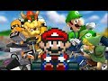 Funny Mario Kart Shorts #1