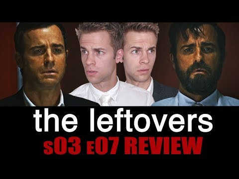 The Leftovers Season 3, Episode 7 - TV Review