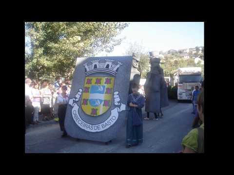cortejo etnográfico 2011 - Cabeceiras de Basto.wmv