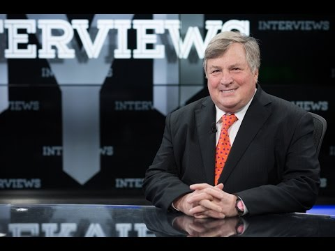 Dick Morris Interview with Cenk Uygur on The Young Turks