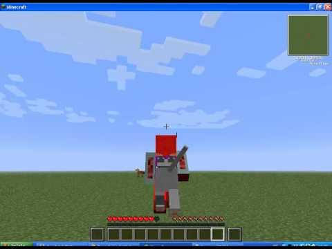 Minecraft: Chistosos tonterías —- Soy perseguido por gatos y mate 3