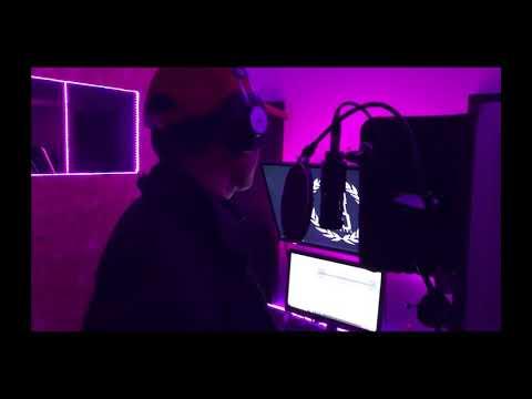 CHECA - DISFRUTÓ 🖤 (Freestyle) [Video Oficial] #disfruto Carla Morrison