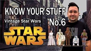Video Know Your Stuff Vintage Star Wars Figures for Garage Sales, Ebay & Amazon MP3, 3GP, MP4, WEBM, AVI, FLV Maret 2018