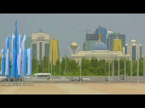 Το Καζακστάν ετοιμάζεται για την τέταρτη βιομηχανική επανάσταση – focus