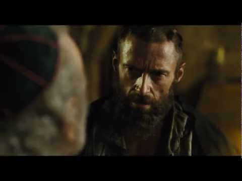 Les Miserables Featurette 'Colm Wilkinson'