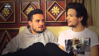 #KissKissMeets1D - Intervista ai One Direction