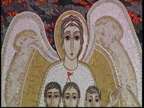 2017-07-23 Vasárnapi szentmise a Gazdagréti Szent Angyalok Plébánián