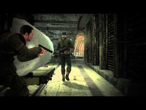 sniper elite v2 wii u release date