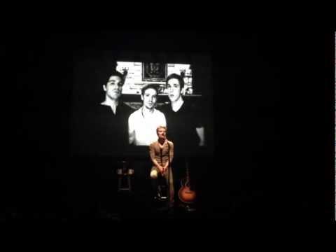 Richard Marx - Alleluia lyrics