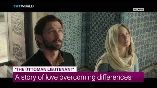 Nonton Showcase: 'Ottoman Lieutenant' Film Subtitle Indonesia Streaming Movie Download
