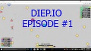 game: http://diep.io/Hope you enjoylike SubscribePeace