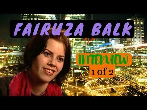 Fairuza Balk Return to Oz | Interview - Pt 1