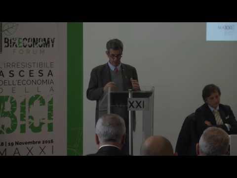 Forum Bike Economy Maxxi Roma - parte 1