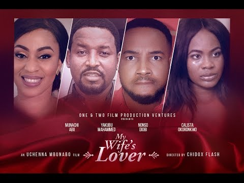 My Wife's Lover - 2017 Latest Nigerian Nollywood Movie [PREMIUM]