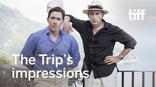 Nonton The Trip Impressions Supercut | TIFF 2017 Film Subtitle Indonesia Streaming Movie Download