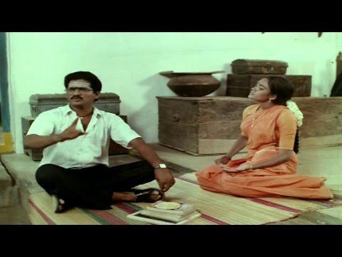 Ladies Tailor || Rajendra Prasad Join Tution Near Archana Love Scene || Rajendra Prasad, Archana
